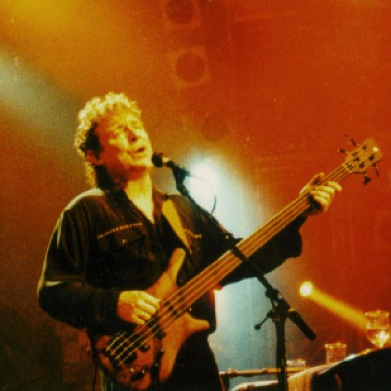 Jack Bruce: An Appreciation