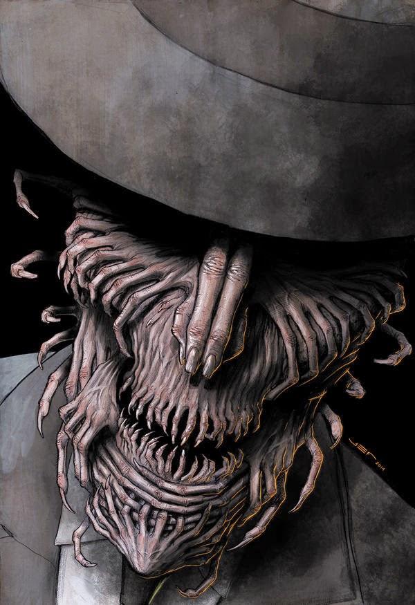 Lovecraft Creatures
