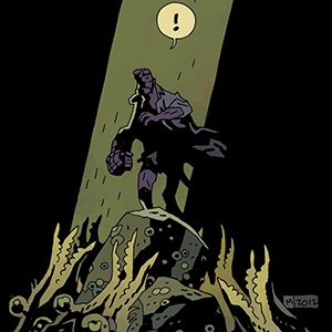 Tentacles & Madness: 10 Comics That Continue H.P. Lovecraft's Horror Legacy