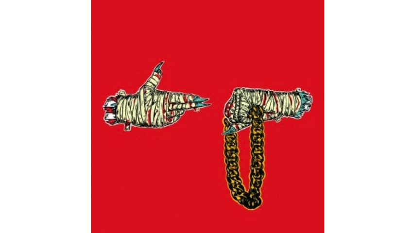 Run the Jewels: <i>Run The Jewels 2</i> Review