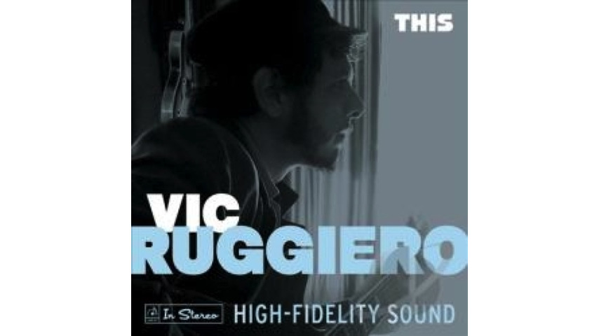 Vic Ruggiero: <i>This</i> Review