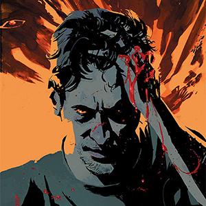 Paul Azaceta Perfects Demonic Dread in <i>Outcast</i>