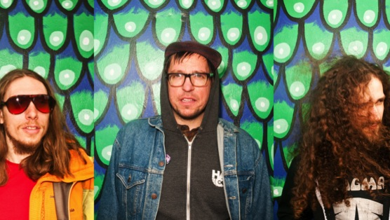Zack Weil of Oozing Wound on Metal, Sarcasm and Aging