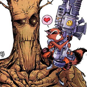 The Best Comic Book Covers of November 2014