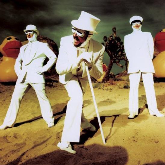 Les Claypool Talks Primus' Fantastic Trip Through <i>The Chocolate Factory</i>