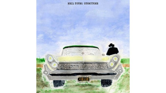 Neil Young: <i>Storytone</i> Review