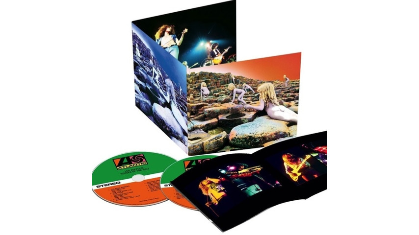 Led Zeppelin: <i>Led Zeppelin IV</i> and <i>Houses of the Holy</i> Reissues