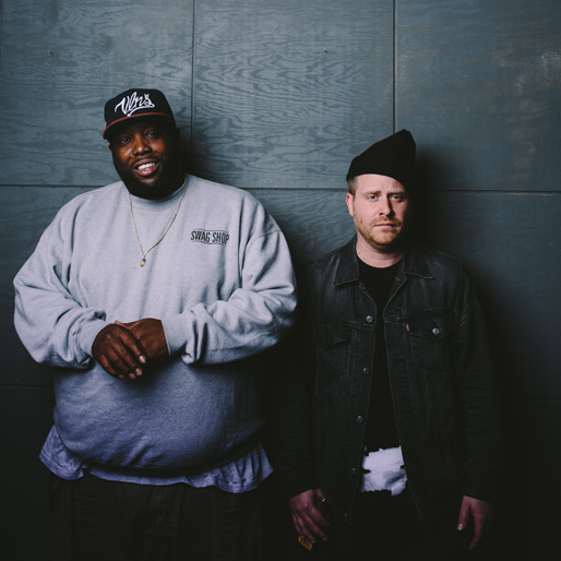 Run the Jewels: The New Avengers