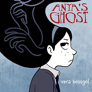 10 Great Comics for Adolescent Girls: Graphic Novels and Collections
