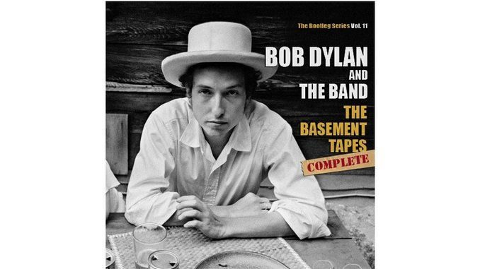 Bob Dylan and The Band: <i>The Basement Tapes Complete</i> Review