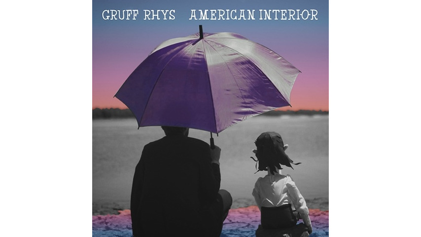 Gruff Rhys: <i>American Interior</i> Review