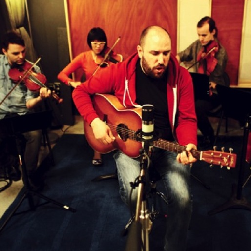 David Bazan: Winners Never Quit