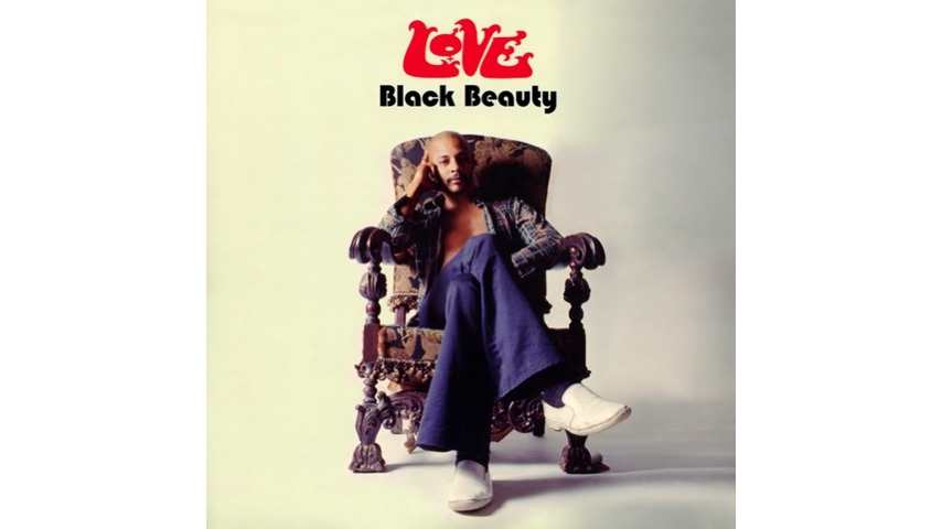Love: <i>Black Beauty</i> Review