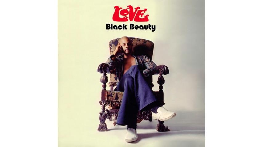 Love: <i>Black Beauty</i> Review