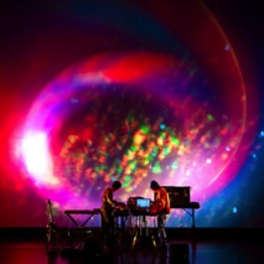 Talking Synesthesia with The Joshua Light Show's Joshua White