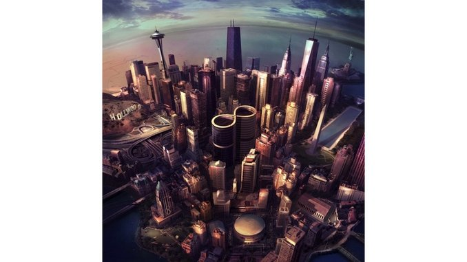 Foo Fighters: <i>Sonic Highways</i> Review