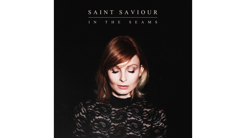 Saint Saviour: <i>In the Seams</i> Review
