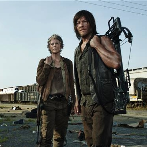 """<i>The Walking Dead</i> Review: """"Consumed"""""""