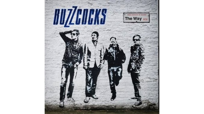 Buzzcocks: <i>The Way</i> Review