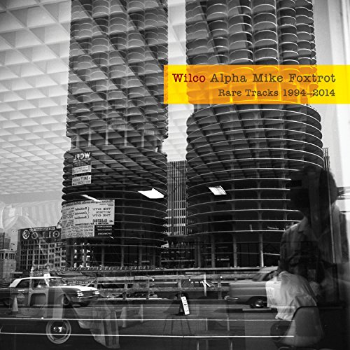 Wilco: <i>Alpha Mike Foxtrot: Rare Tracks 1994-2014</i> Review
