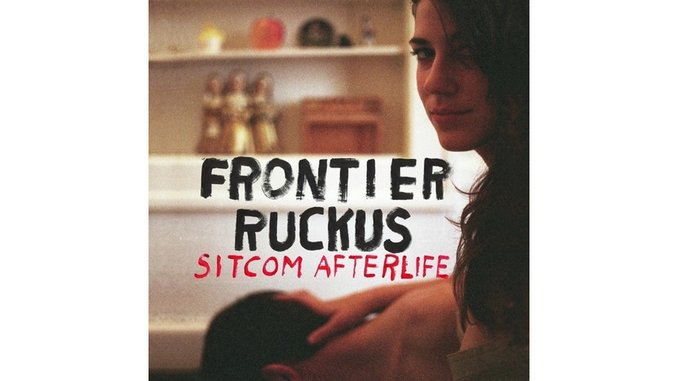 Frontier Ruckus: <i>Sitcom Afterlife</i> Review