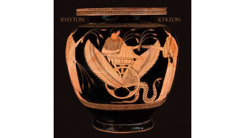 Rhyton: <i>Kykeon</i> Review
