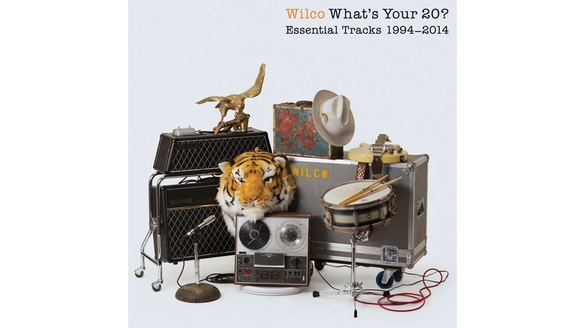 Wilco: <i>What's Your 20? Essential Tracks 1994-2014</i> Review