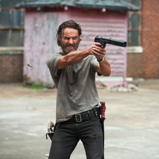 "<i>The Walking Dead</i> Review: ""Crossed"""