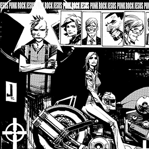 <i>Punk Rock Jesus: Deluxe Edition</i> by Sean Murphy Review