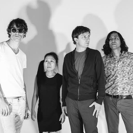 John Dieterich Talks Deerhoof, 20 Years and <i>La Isla Bonita</i>