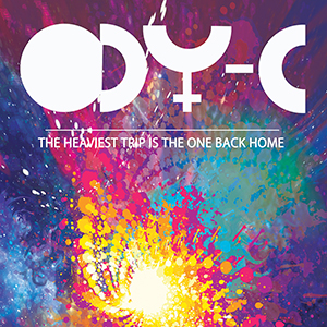 <i>ODY-C</i> by Matt Fraction & Christian Ward Review
