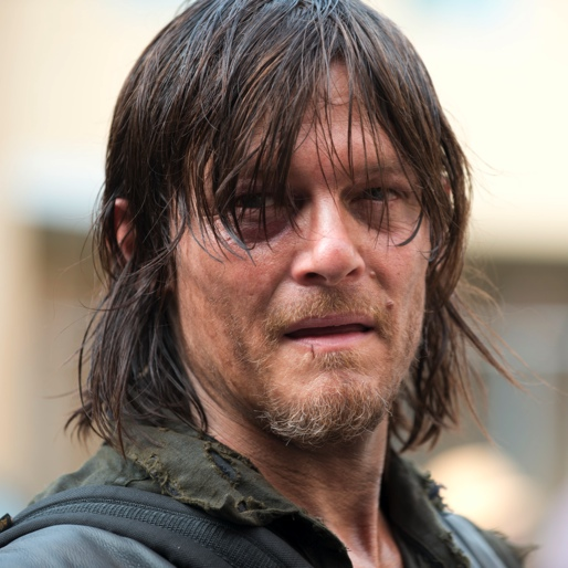 <i>Walking Dead</i>'s Daryl Dixon Is Officially Straight