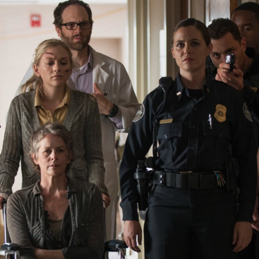 """<i>The Walking Dead</i> Review: """"Coda"""""""