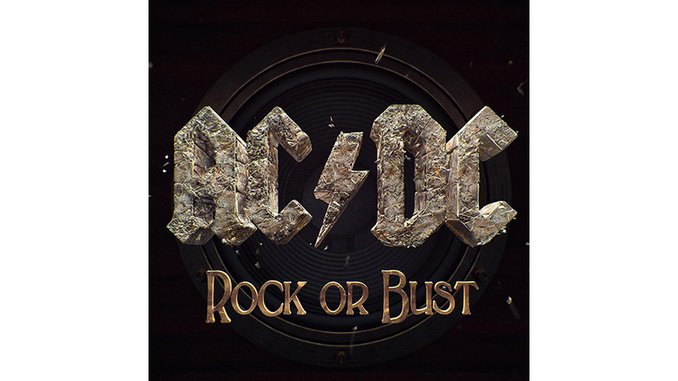 AC/DC: <i>Rock Or Bust</i> Review