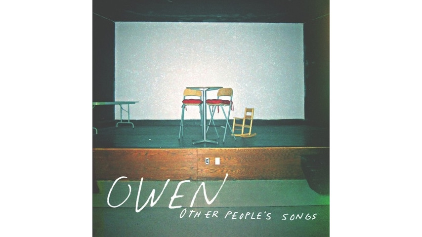 Owen: <i>Other People's Songs</i> Review