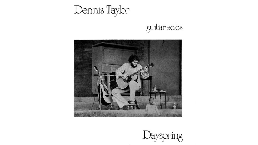 Dennis Taylor: <i>Dayspring</i> Reissue Review