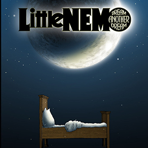 <i>Little Nemo: Dream Another Dream</i> Review
