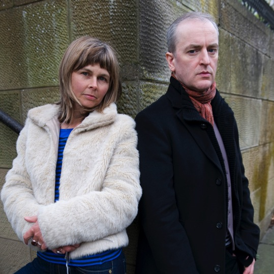 A Conversation with Frances McKee of The Vaselines