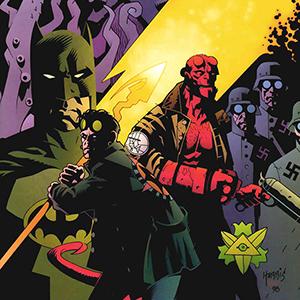 Paste's Favorite <i>Hellboy</i> Guest Artists