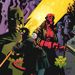 Paste's Favorite <i>Hellboy</i> Guest Artists