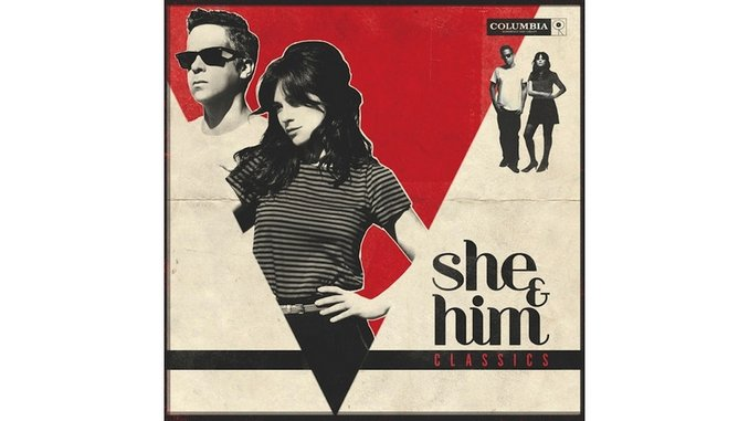 She & Him: <i>Classics</i> Review