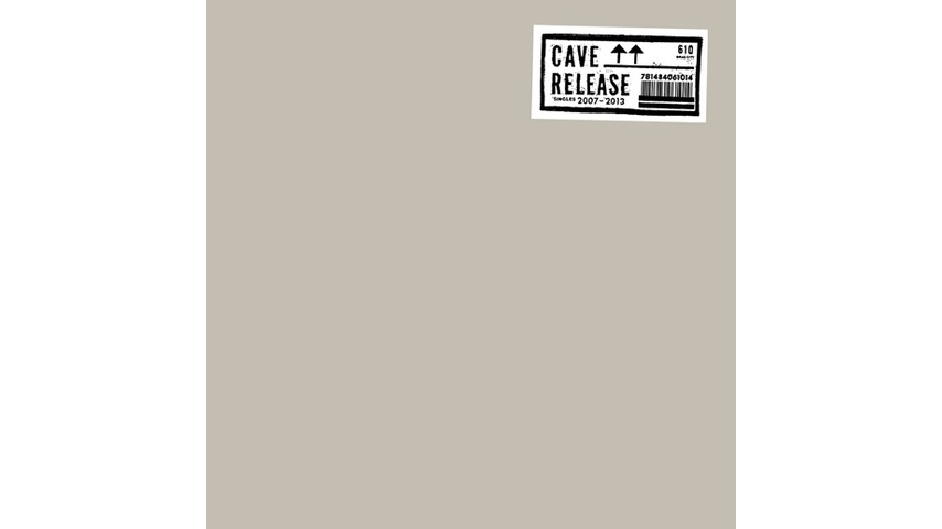 CAVE: <i>Release</i> Review