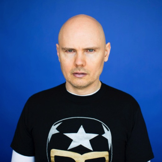 Smashing Pumpkins: Right Back Into It