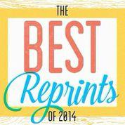 The 10 Best Comic Reprints of 2014