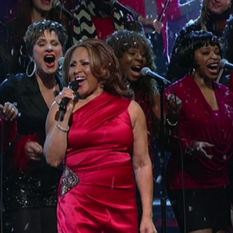 Here's Every Darlene Love Christmas <i>Letterman</i> Performance We Could Find on the Internet