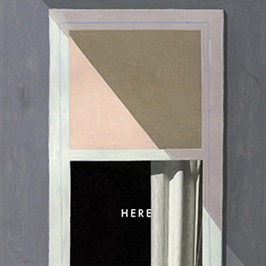 <i>Here</i> by Richard McGuire Review
