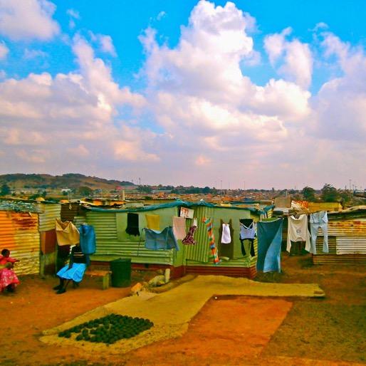 Ubuntu: The Spirit of Soweto