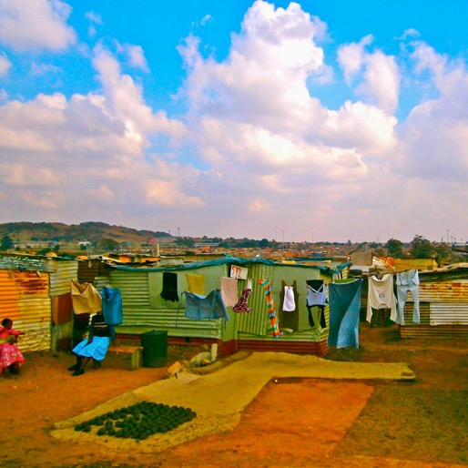 Ubuntu: The Spirit of Soweto
