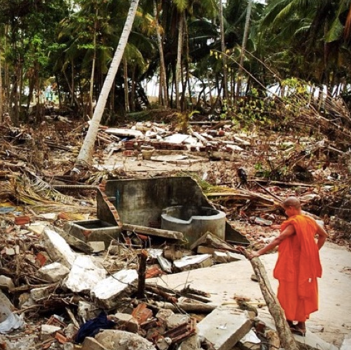 10 Years After the Indian Ocean Tsunami