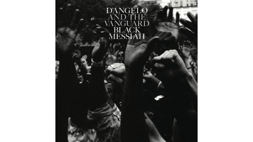 D'Angelo and the Vanguard: <i>Black Messiah</i> Review